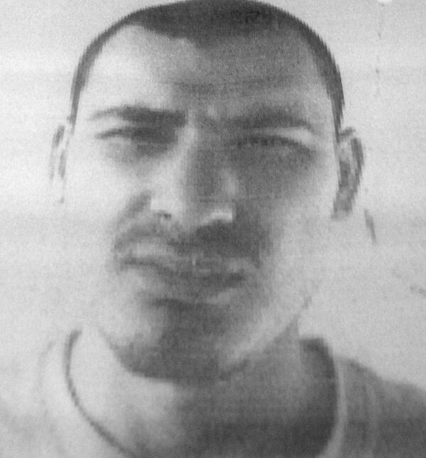 Алиев Али