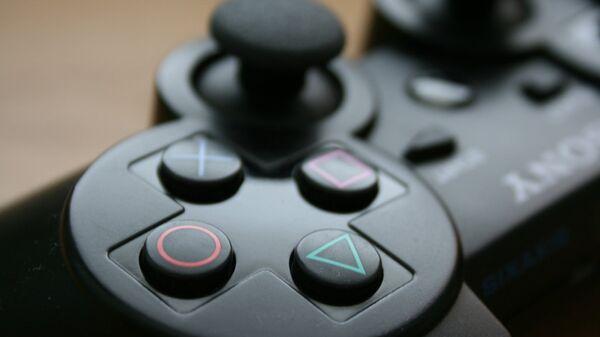 Джойстик для Sony PlayStation