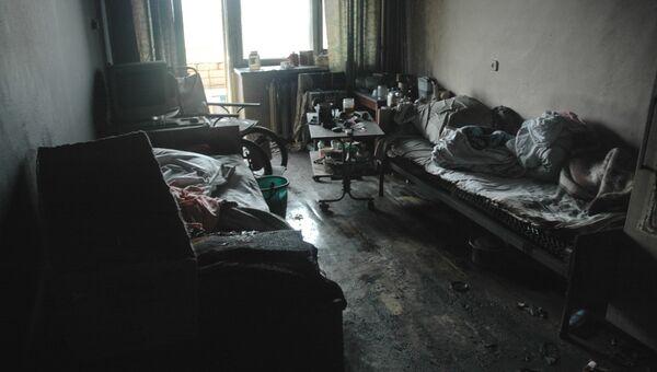 дом престарелых г.емва