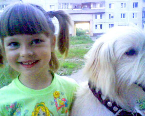Больше недели ищут пропавшую девочку и ее больную тетю в Подмосковье