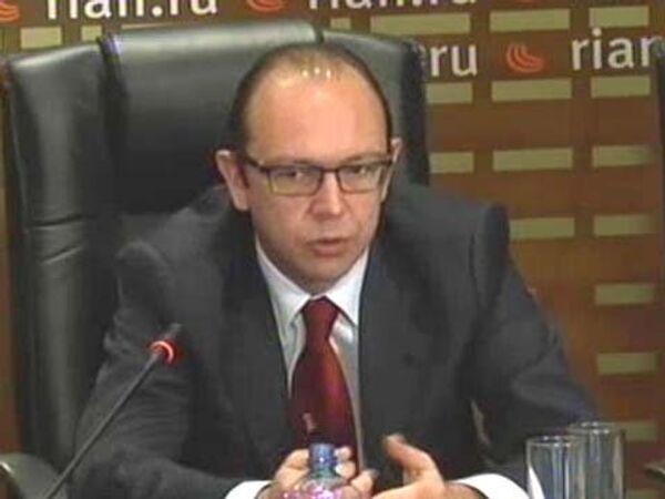 Российские организаторы ЭКСПО-2010 о выполнении поручения Президента РФ