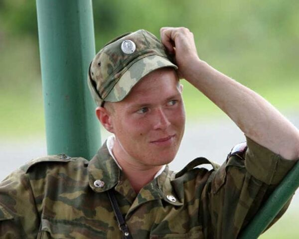 Перевод часов в армии