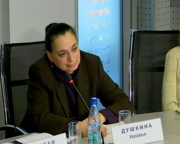 Генплан Москвы основан на устаревших данных – эксперт
