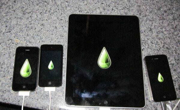 Утилита Limera1n предназначена для взлома устройств Apple, работающих под управлением операционной системы iOS