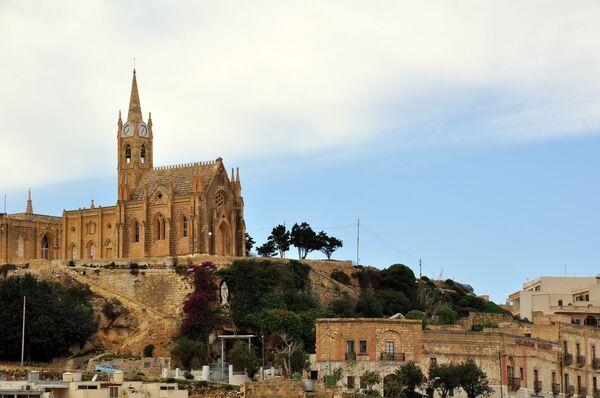 Путешествие по Мальте