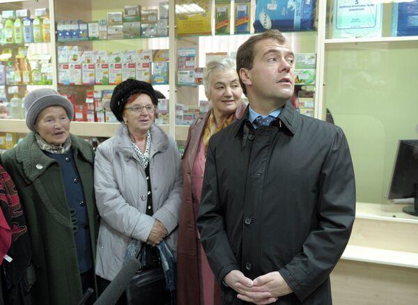 Вчера, 20 октября, сразу в двух городах – в Козельске и в Москве – решался вопрос, каким путем пойдет развитие российского фармацевтического рынка.