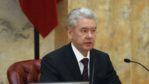 Заседание московского правительства. 26 октября 2010 года