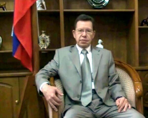 Страны АСЕАН динамично развиваются даже в условиях кризиса - Иванов