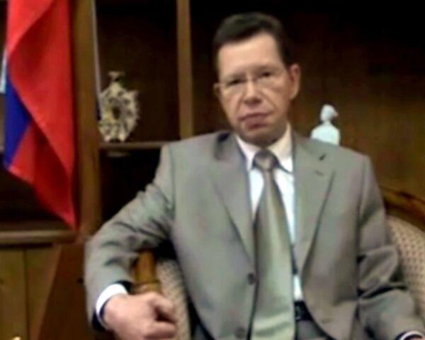К 2015 году в зоне АСЕАН появится единый рынок - Иванов