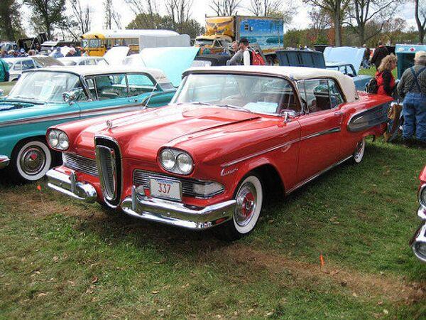 Автомобиль Edsel