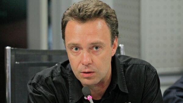 Михаил Михайлин, архивное фото