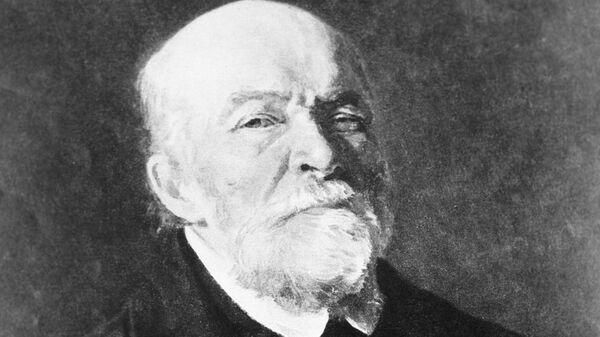 Хирург Николай Иванович Пирогов