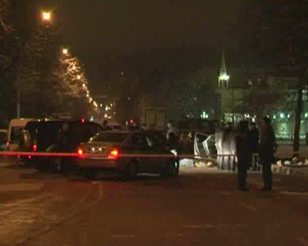 Два человека погибли в перестрелке на востоке Москвы