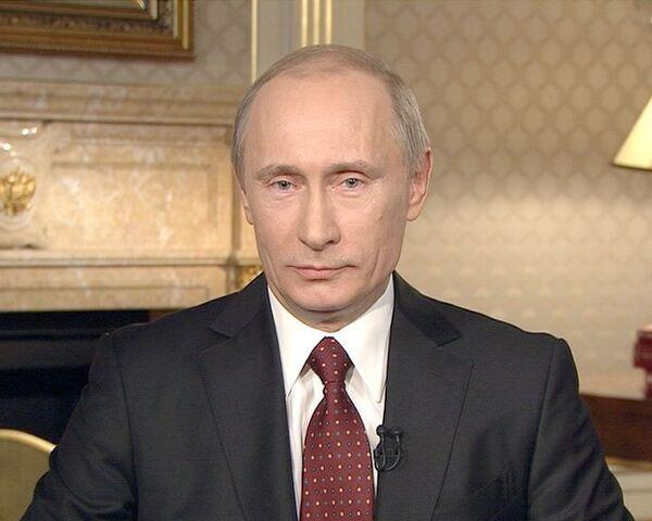 Путин считает оскорблением сравнение с Бэтменом и Робином лидеров России