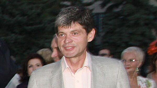 Вице-губернатор Краснодарского края Мурат Ахеджак