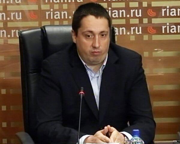 Футбольные болельщики осудили беспорядки на Манежной – Шпрыгин