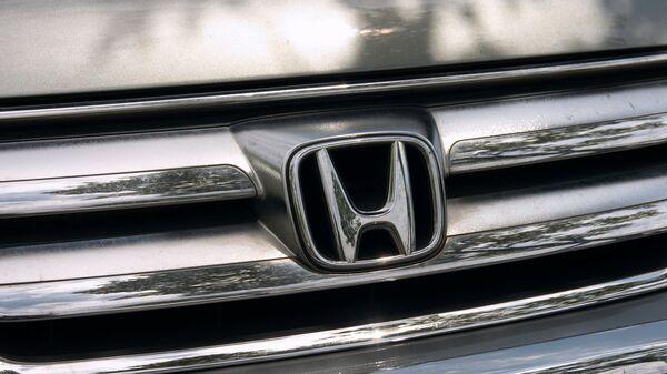 Honda ожидает падения прибыли в текущем финансовом году на 63,5%