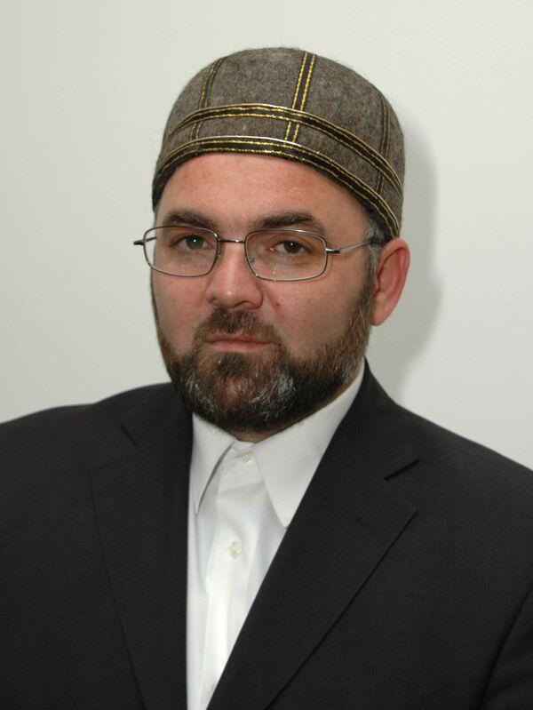 Анас Пшихачев