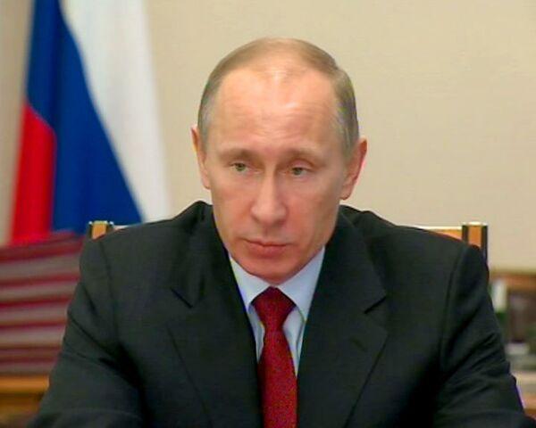 Renault и Nissan заинтересованы в сотрудничестве с ИжАвто - Путин