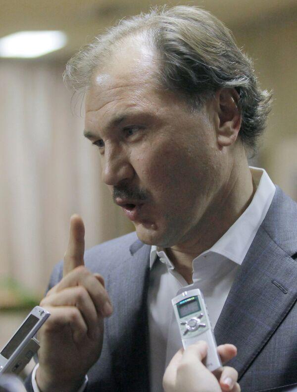 Александр Красненков. Архив