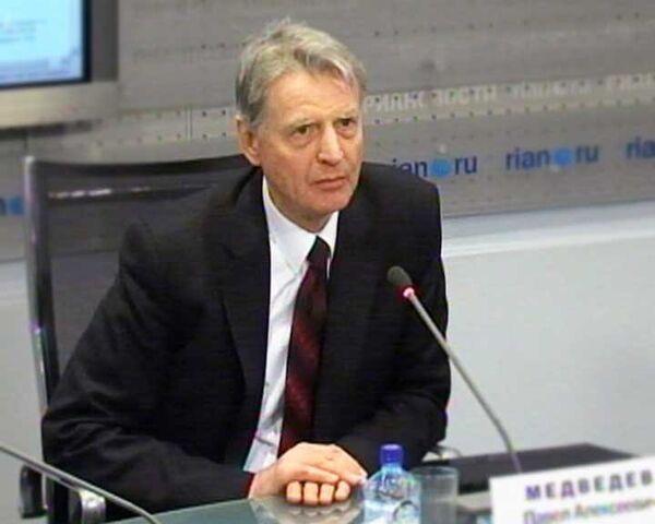 Эксперт: новый проект Сергея Мавроди МММ-2011 - это обман