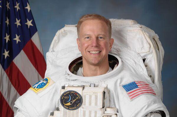 Астронавт НАСА Тим Копра. Архивное фото