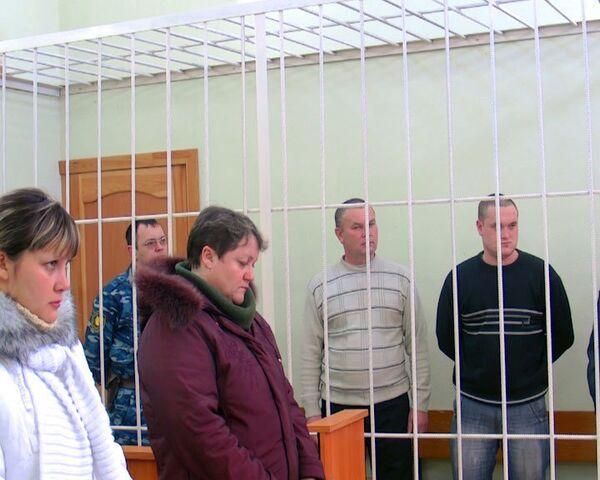 Членам семьи, в которой погиб приемный ребенок, ужесточили наказание