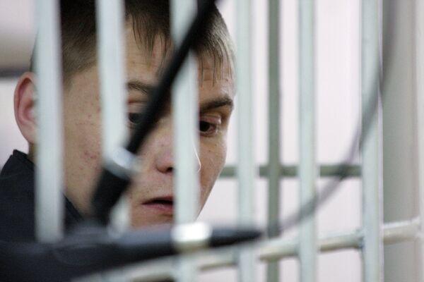 Слушания по делу об избиении учительницы Ирины Исаковой