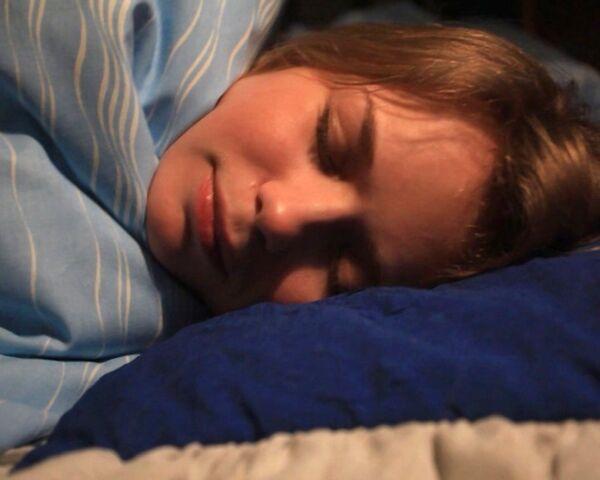 Почему нарушения сна ведут к набору веса