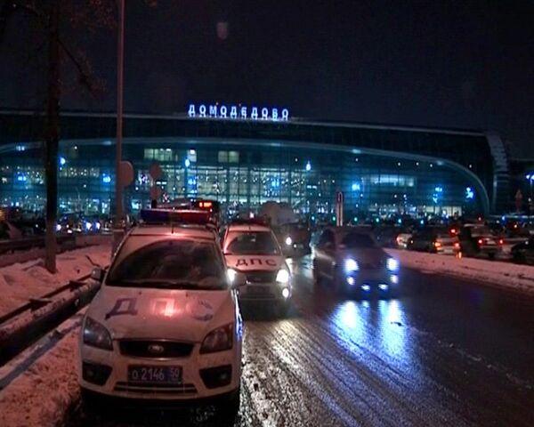 Теракт в аэропорту Домодедово 24 января. Хронология событий