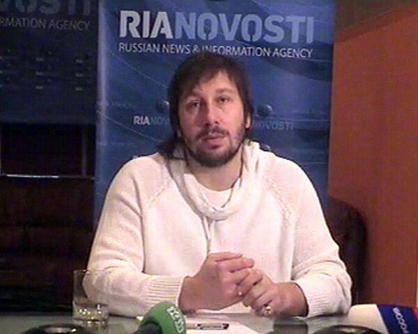 Чичваркин рассказал, почему не вернется в Россию