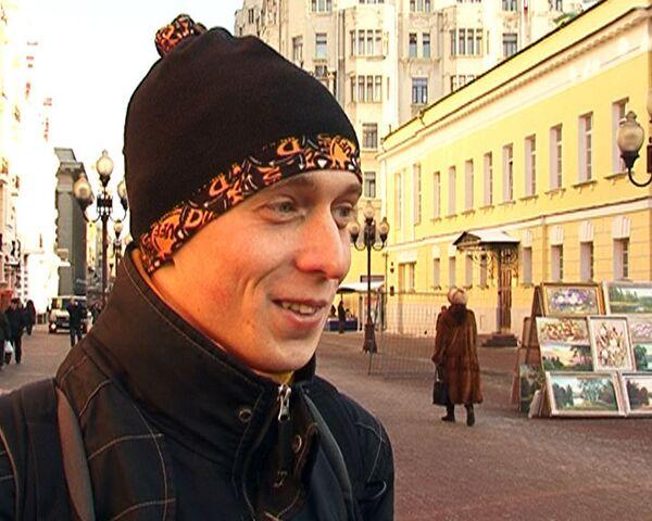 Как вы оцениваете эпоху Ельцина? Ваше самое яркое воспоминание о ней?