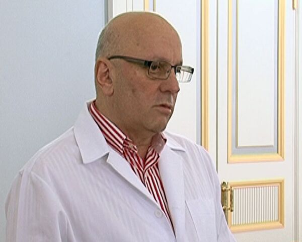 В Склифе успешно завершились операции раненных при взрыве в Домодедово