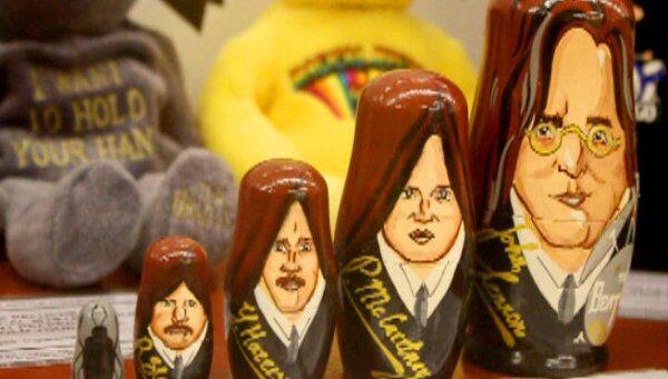 Бухгалтер из Аргентины 40 лет собирал коллекцию посвященную Битлз