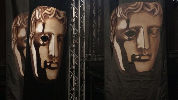 Премия BAFTA. Архивное фото