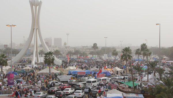 Бахрейн. Архив