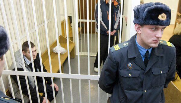 Судебный процесс по уголовному делу в отношении участников массовых беспорядков в Минске