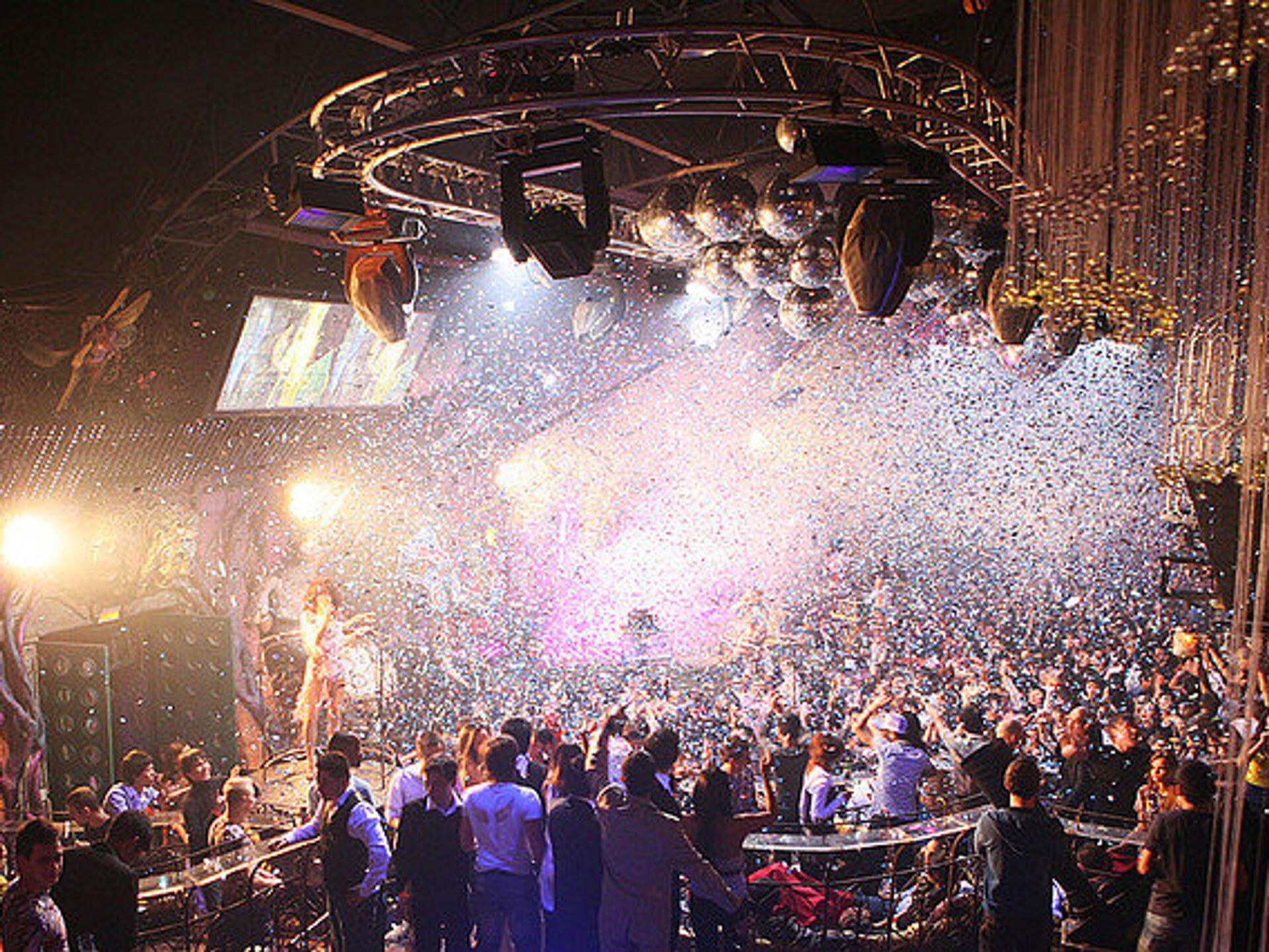 Почему клуб рай в москве закрыли досуг в закрытых клубах