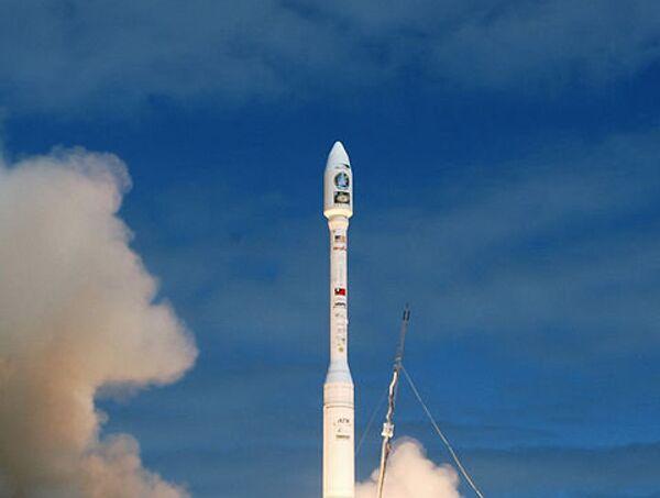 Ракета Taurus. Архивное фото