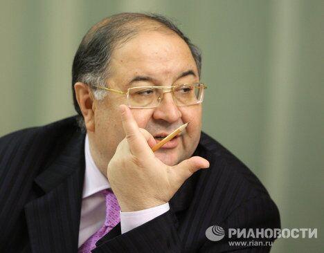 Премьер-министр РФ встретился с руководством РСПП