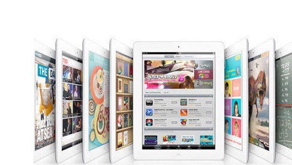 Приложения для iPad 2