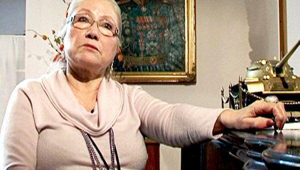 Дочь Конева рассказала, как отец получил маршала и мешок сушек от Сталина