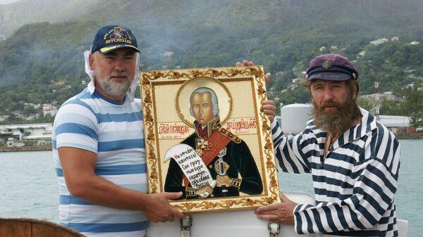Паломническое плавание к мощам Николая-Чудотворца в итальянский Бари