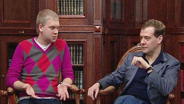 Лучшие шутки встречи президента РФ с резидентами Comedy club
