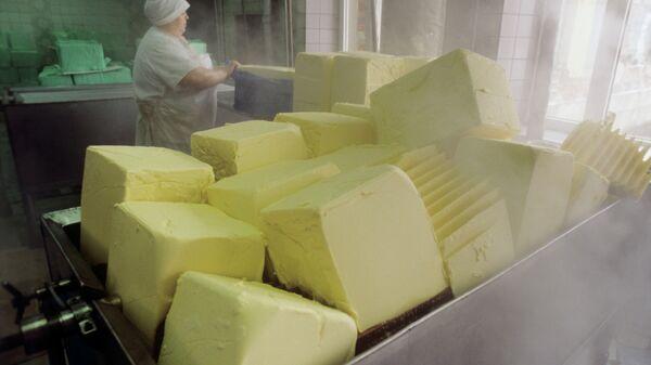 Cырье для изготовления мороженого