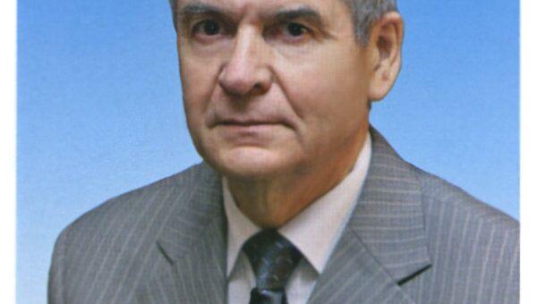 Заведующий кафедрой управления персоналом Государственного университета управления (ГУУ) Ардальон Кибанов