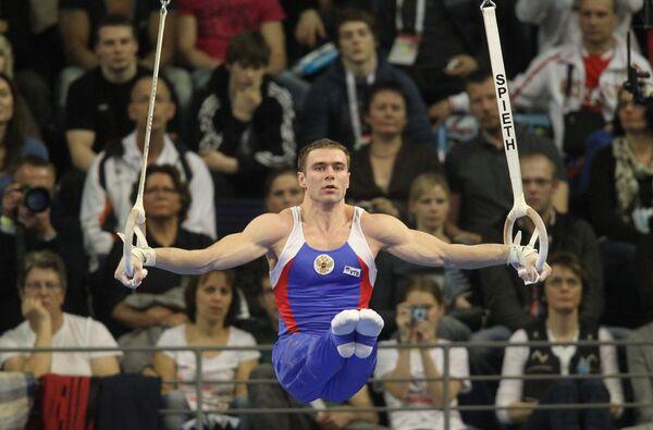 Константин Плужников