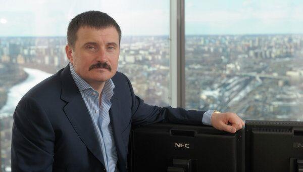 Михаил Кузовлев. Архив