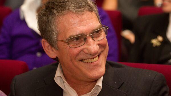 Валерий Гаркалин. Архивное фото