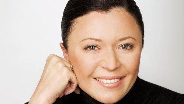 Генеральный директор компании Disney в России Марина Жигалова-Озкан. Архивное фото